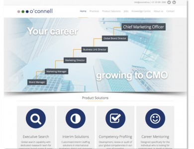 O'Connell Executive Search