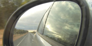 Road Trip WA – taking in the distance