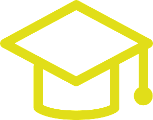 IT tuition symbol