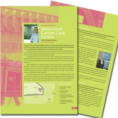 Crown Princess Mary Cancer Centre – capability document